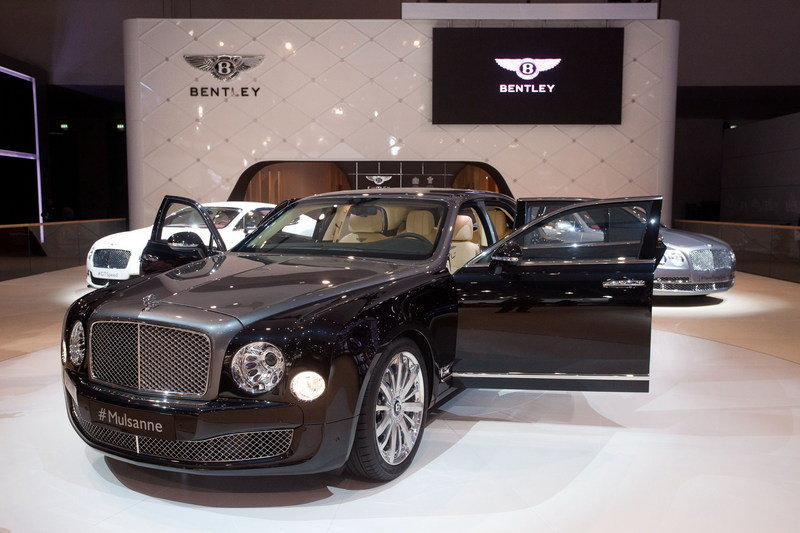 Bentley Mulsanne Reviews Specs Prices Photos And Videos Top Speed