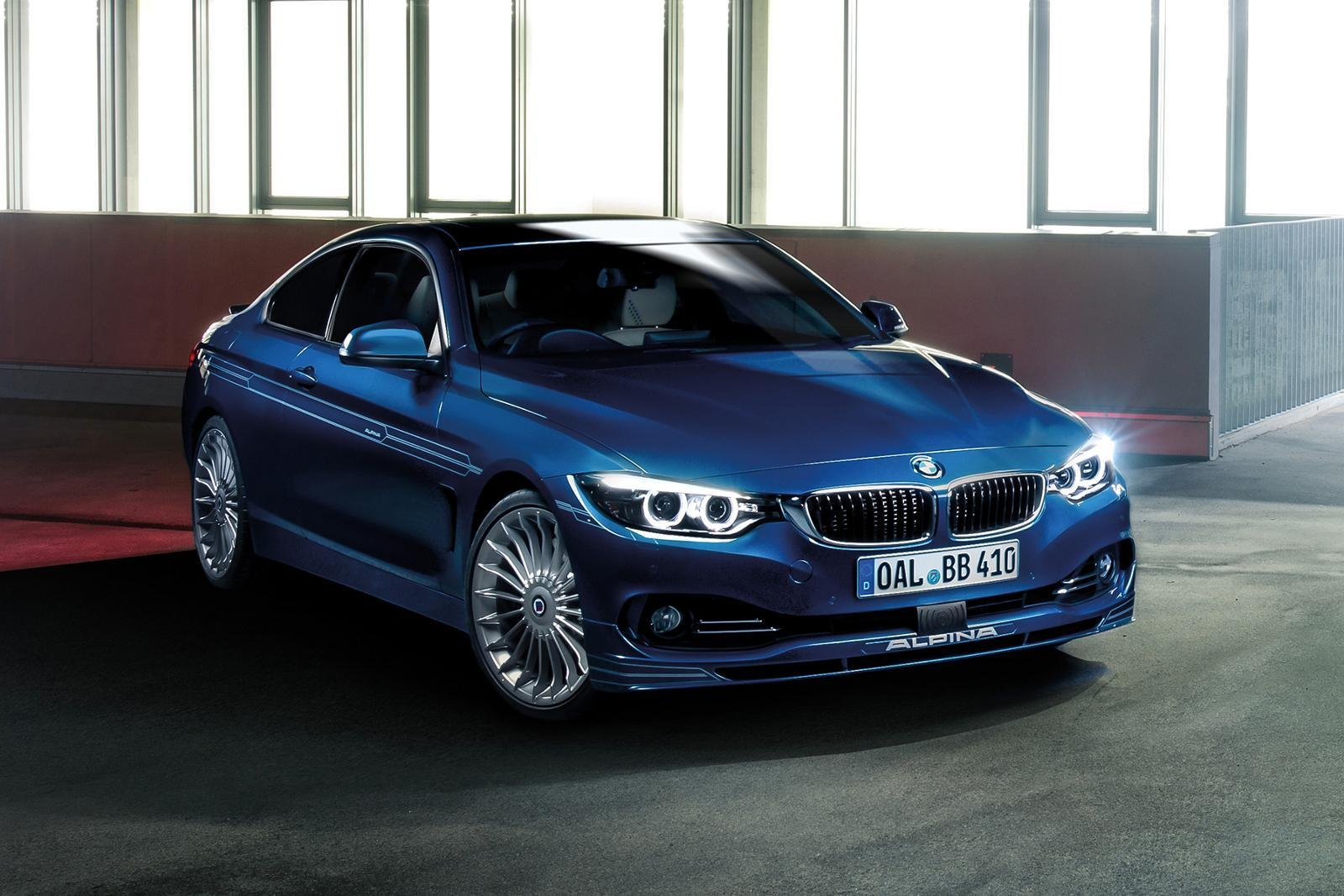 Tuned In Tokyo >> 2014 Alpina B4 Coupe Review - Top Speed