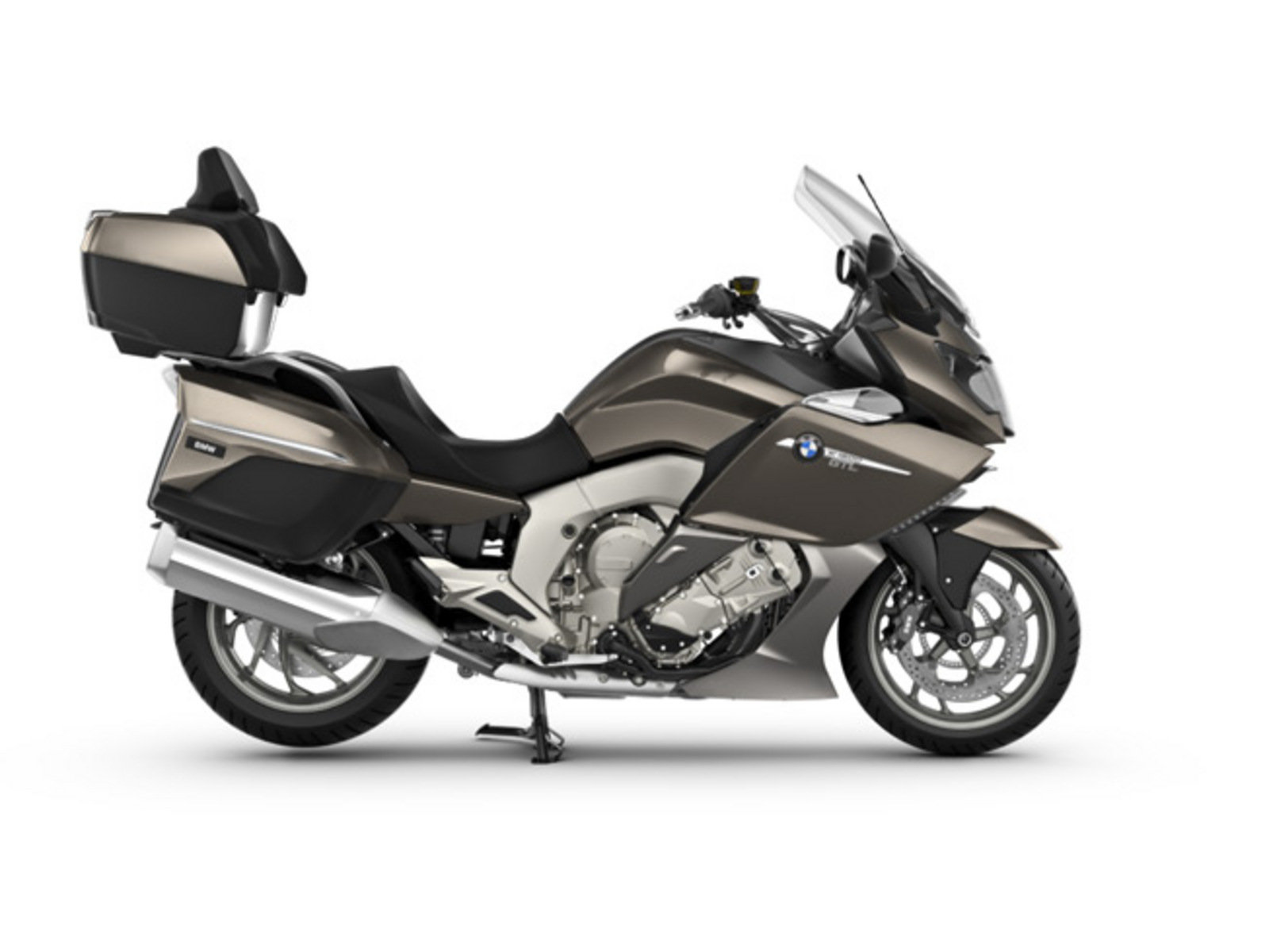 Bmw K Series Reviews Specs Prices Photos And Videos Top Speed Suzuki King Quad 750 Fuel Filter 2014 1600 Gtl