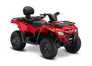 2014 Can-Am Outlander MAX 500 - image 533446