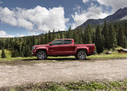 2015 Chevrolet Colorado: First Look - image 532912