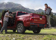 2015 Chevrolet Colorado - image 532919