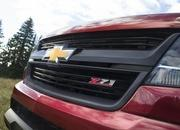 2015 Chevrolet Colorado: First Look - image 532922