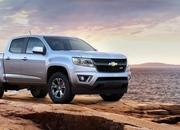 2015 Chevrolet Colorado: First Look - image 532926