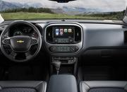 2015 Chevrolet Colorado: First Look - image 532900