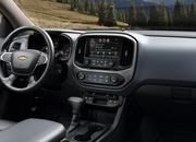 2015 Chevrolet Colorado: First Look - image 532901