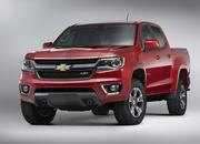 2015 Chevrolet Colorado: First Look - image 532905