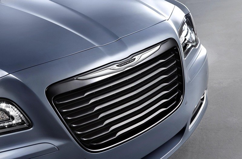 2014 Chrysler 300S High Resolution Exterior - image 532347