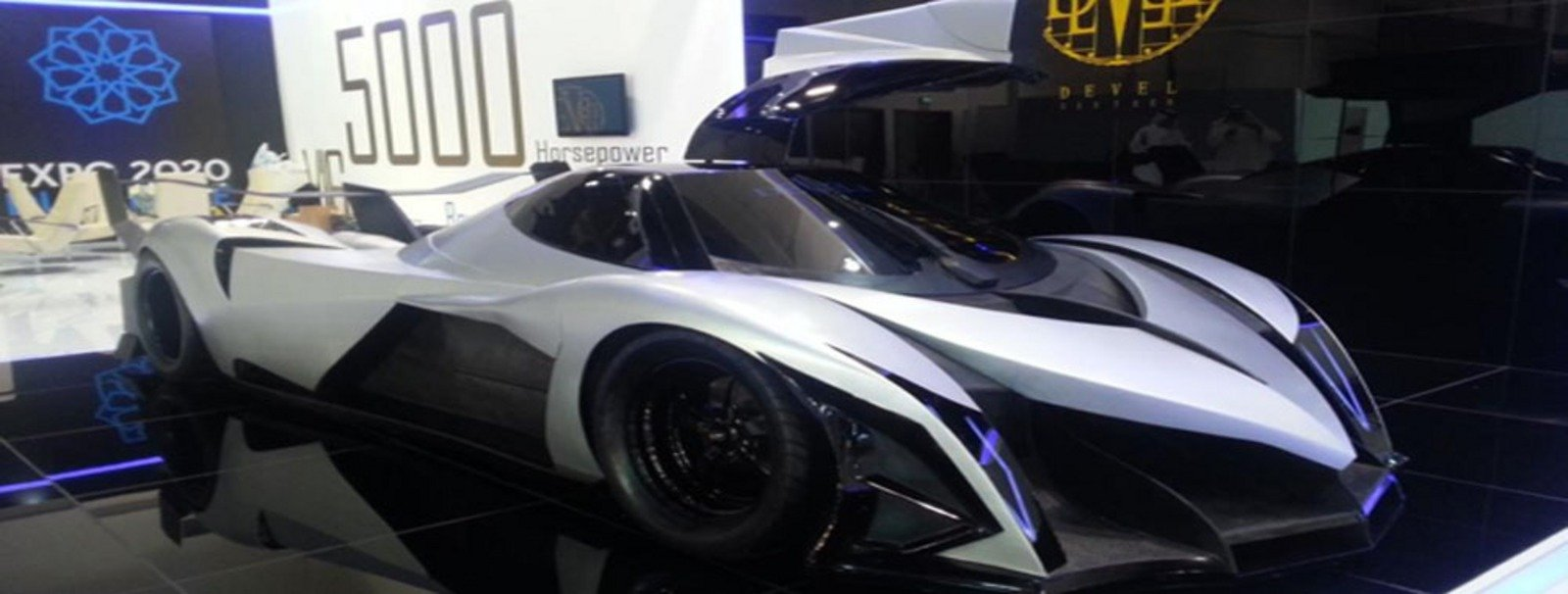 2014 Devel Sixteen Review Top Speed