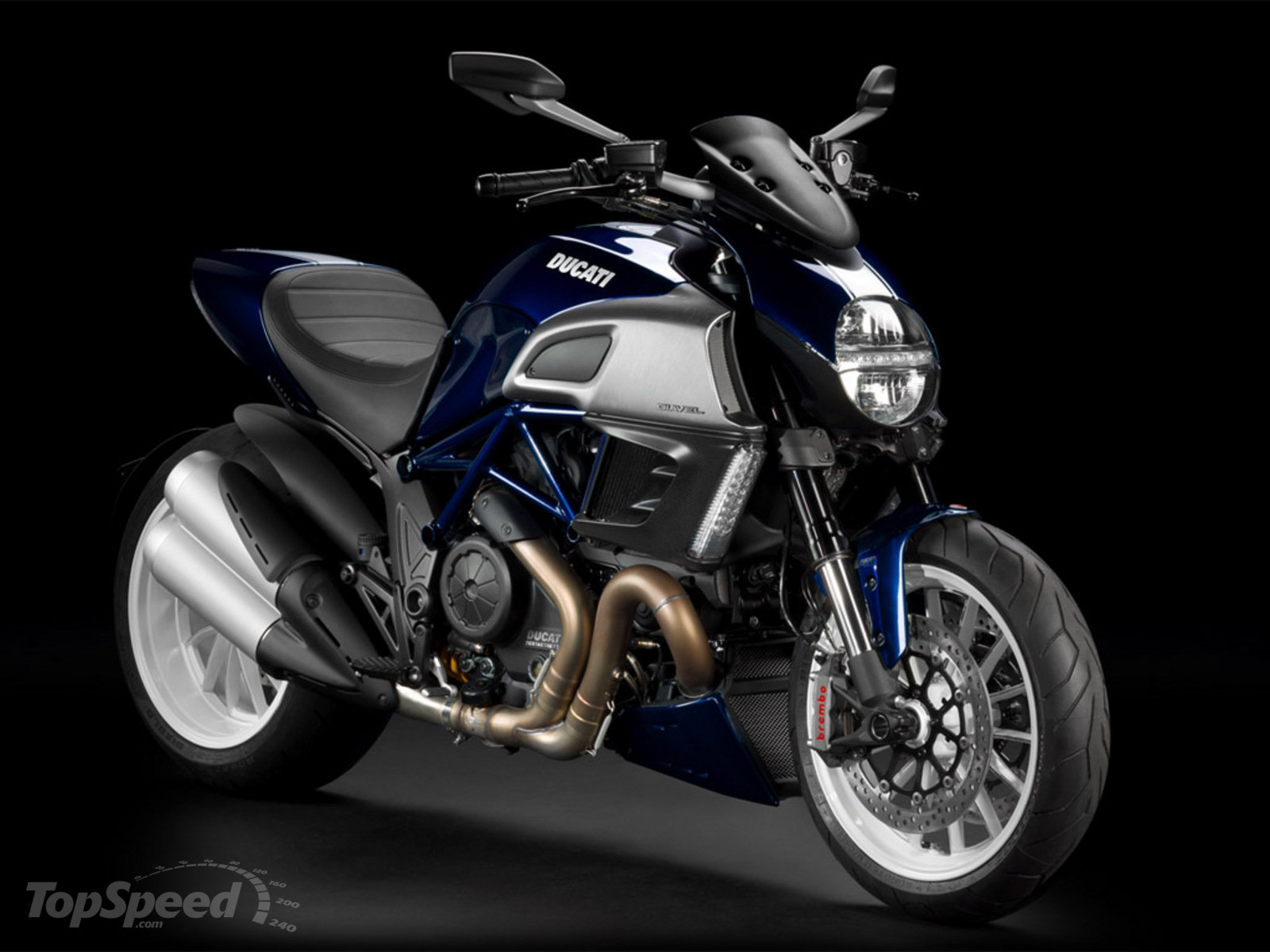 2014 ducati diavel review top speed. Black Bedroom Furniture Sets. Home Design Ideas