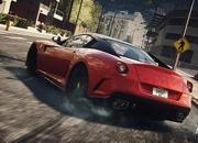 "Ferrari Mania to Hit ""Need For Speed: Rivals"" on November 15th - image 532336"