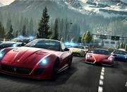 "Ferrari Mania to Hit ""Need For Speed: Rivals"" on November 15th - image 532328"