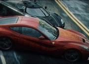 "Ferrari Mania to Hit ""Need For Speed: Rivals"" on November 15th - image 532332"