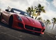 "Ferrari Mania to Hit ""Need For Speed: Rivals"" on November 15th - image 532335"