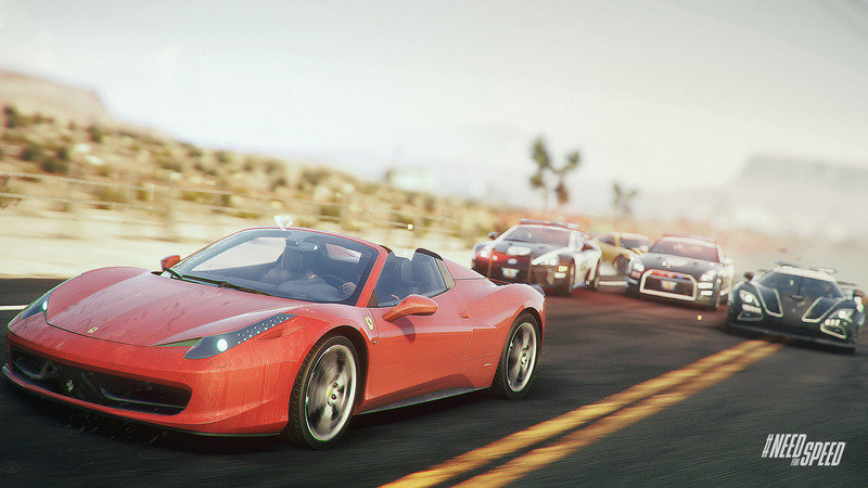 Ferrari Mania to Hit