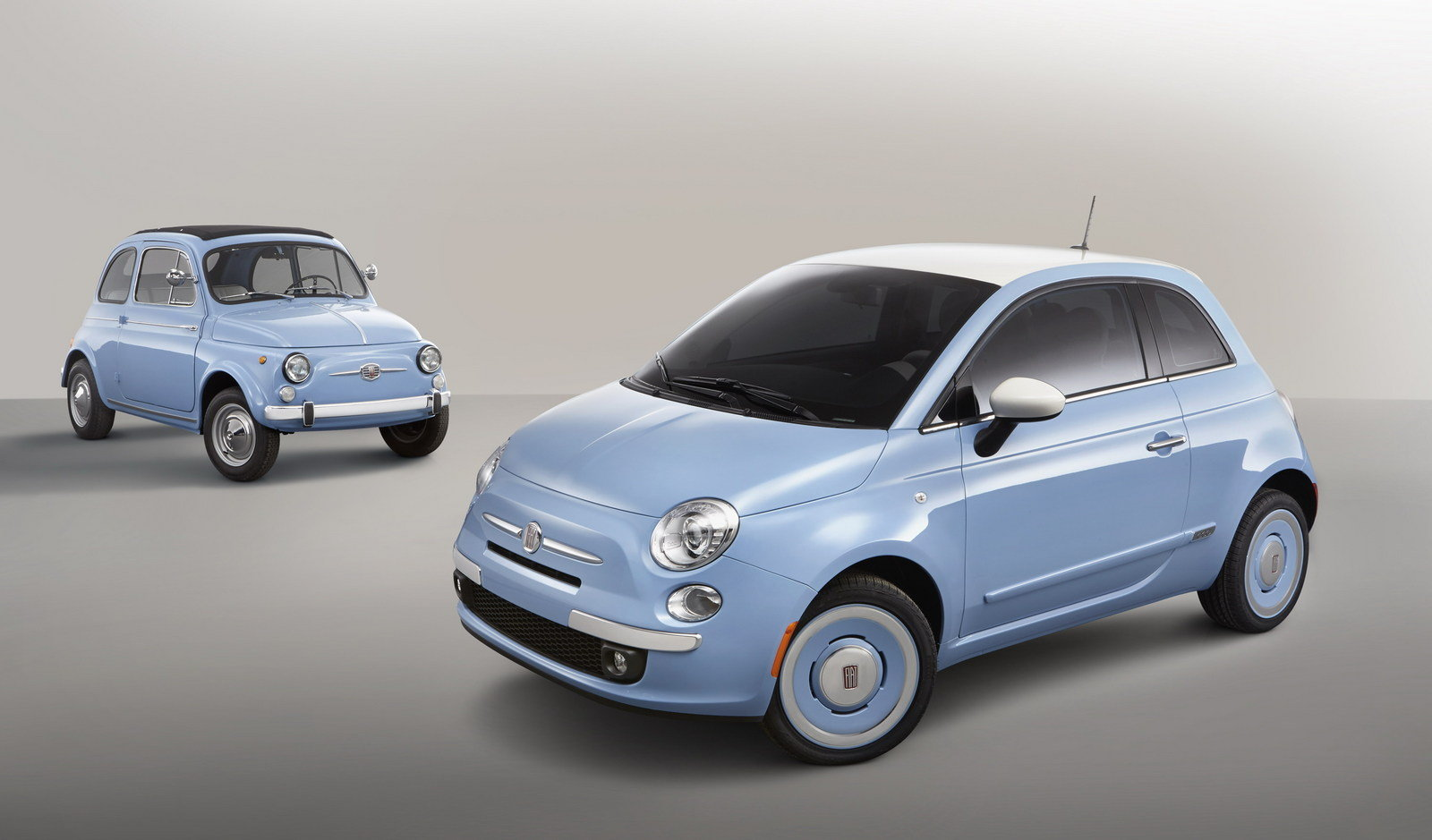 2014 fiat 500 1957 edition review top speed. Black Bedroom Furniture Sets. Home Design Ideas