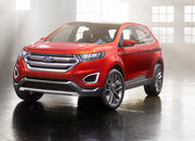 2013 Ford Edge Concept - image 533227