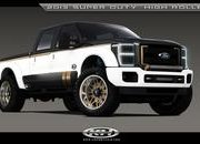 Ford F-350 High Roller by Cars by Kris