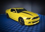 "Ford Mustang and F-Series Awarded ""Hottest Car & Truck"" of 2013 SEMA - image 531545"