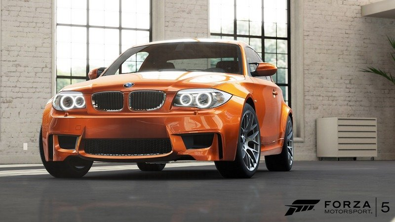 Forza 5 Adds More Detail and New Models, but Drops 300 Cars