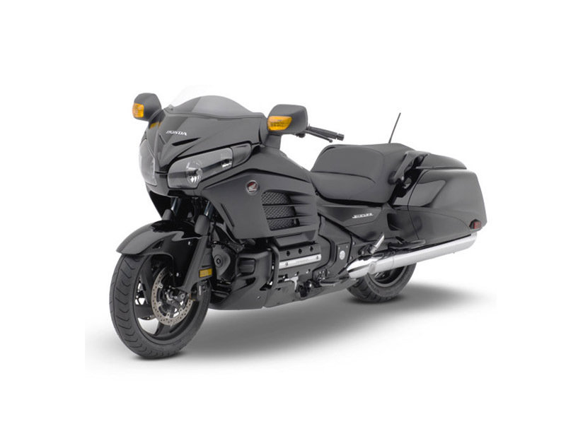 2014 Honda Gold Wing F6B