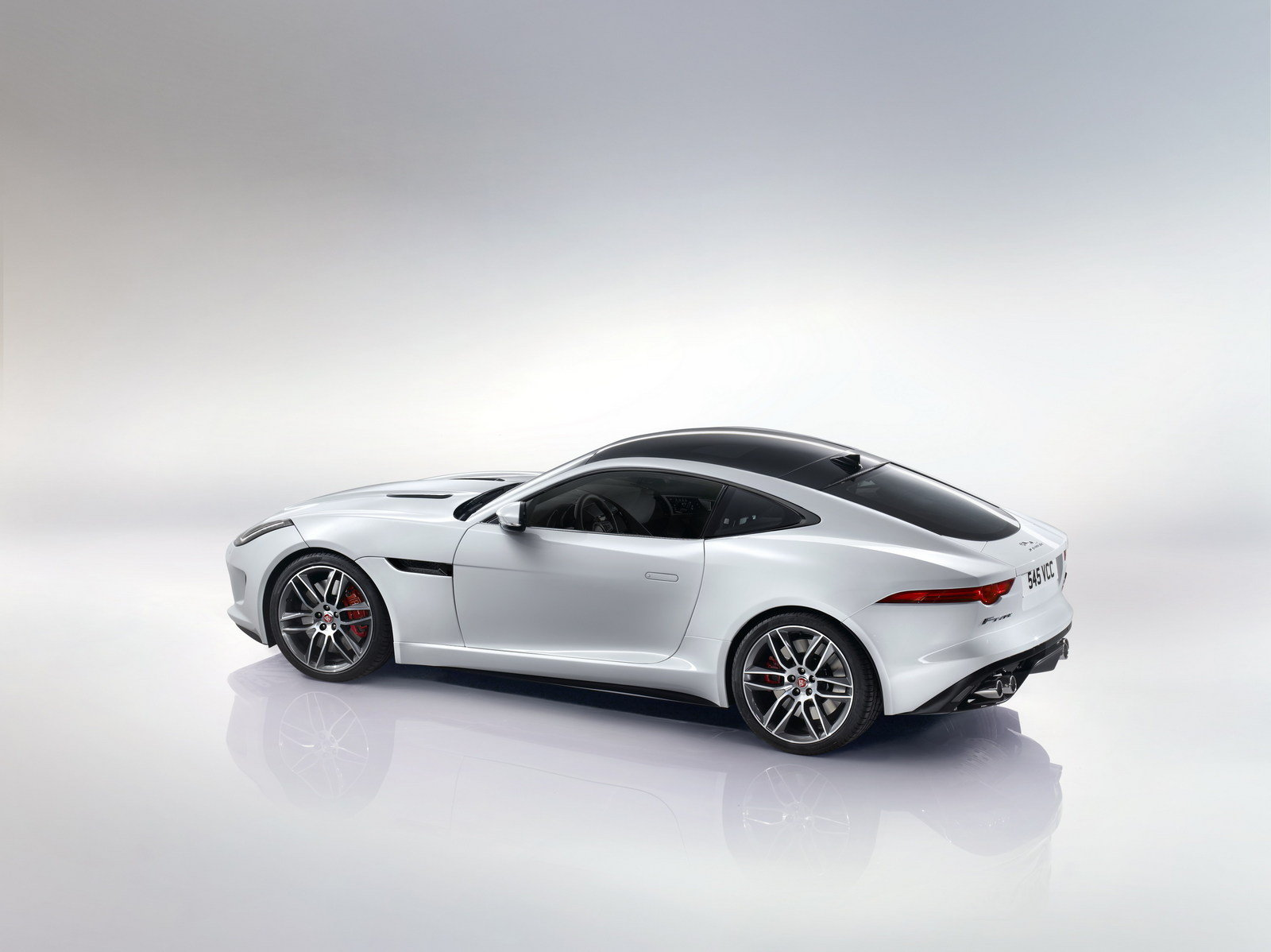 2014 jaguar f type r coupe review top speed. Black Bedroom Furniture Sets. Home Design Ideas