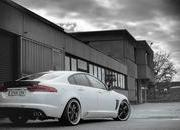 2013 Jaguar XF by 2M-Designs - image 534215