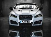 2013 Jaguar XF by 2M-Designs - image 534209