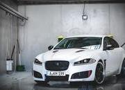 2013 Jaguar XF by 2M-Designs - image 534212