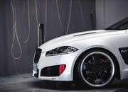 2013 Jaguar XF by 2M-Designs - image 534213
