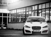 2013 Jaguar XF by 2M-Designs - image 534214
