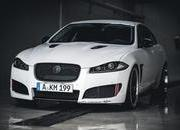 2013 Jaguar XF by 2M-Designs - image 534206