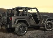2014 Jeep Wrangler Willys Wheeler Edition - image 532627