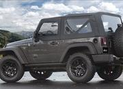 2014 Jeep Wrangler Willys Wheeler Edition - image 532630