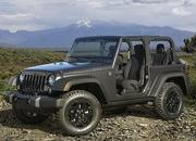 2014 Jeep Wrangler Willys Wheeler Edition - image 532631