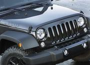 2014 Jeep Wrangler Willys Wheeler Edition - image 532632