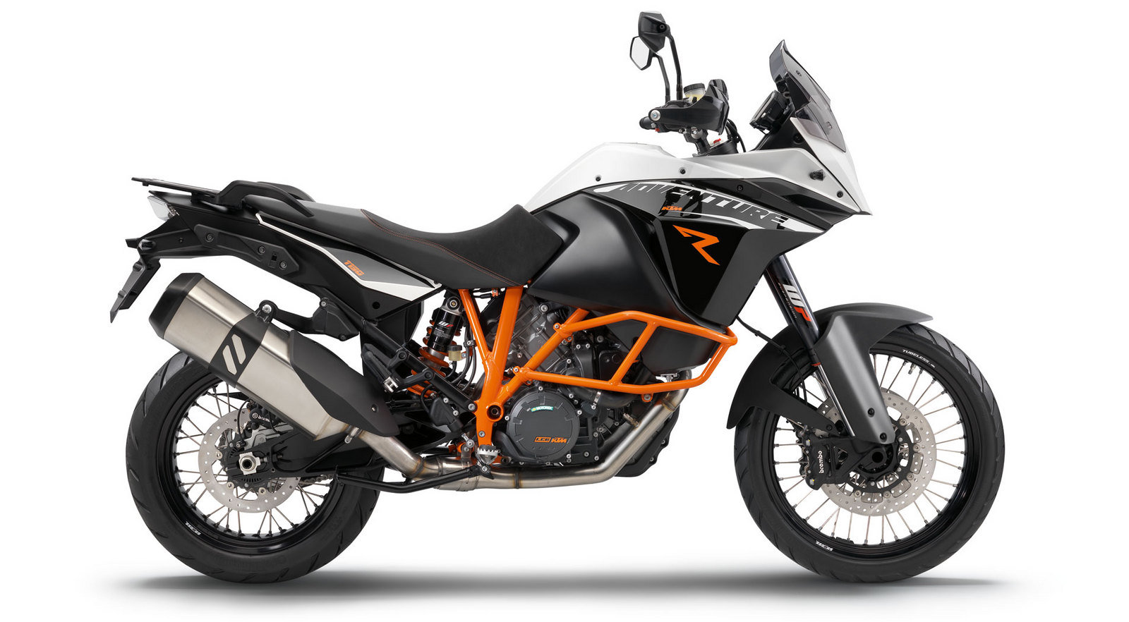 2014 Ktm 1190 Adventure R Picture 532465 Motorcycle
