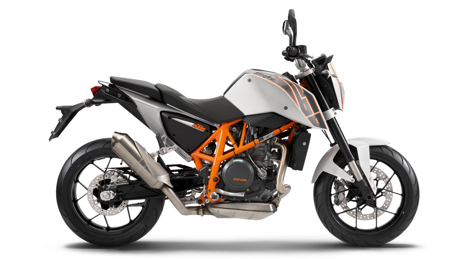 2014 ktm 690 duke pictures photos wallpapers top speed. Black Bedroom Furniture Sets. Home Design Ideas