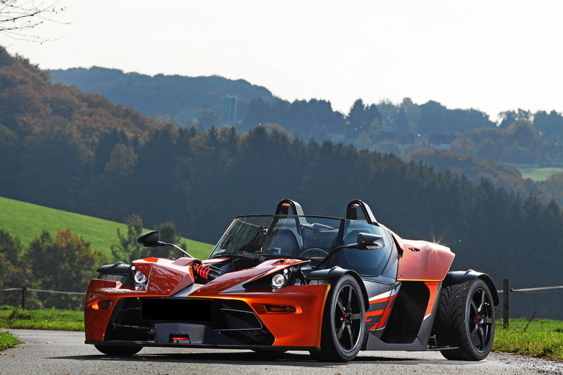 2014 KTM X-BOW GT by Wimmer RS