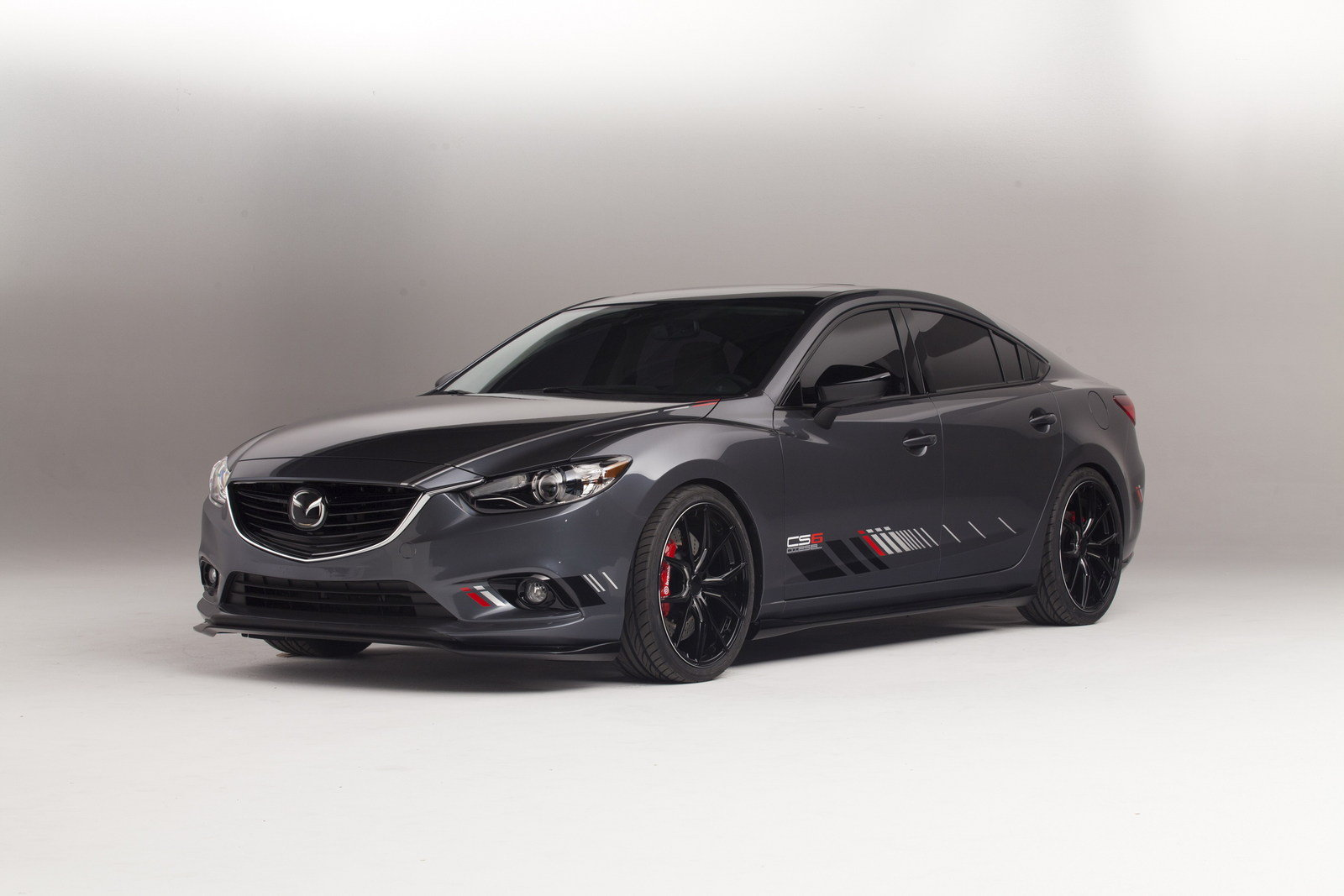 2014 mazda club sport 6 concept review top speed. Black Bedroom Furniture Sets. Home Design Ideas