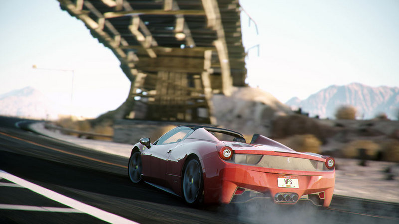 The PS4 and Xbox One Set to Push Video Game Racing New Levels