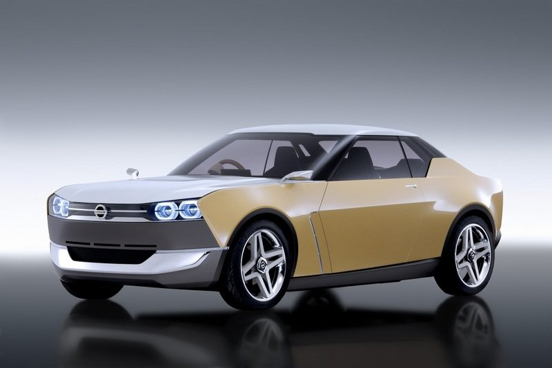 2014 Nissan IDx Freeflow High Resolution Exterior - image 532996
