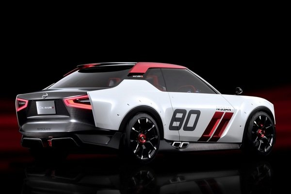 2013 Nissan IDx Nismo | car review @ Top Speed
