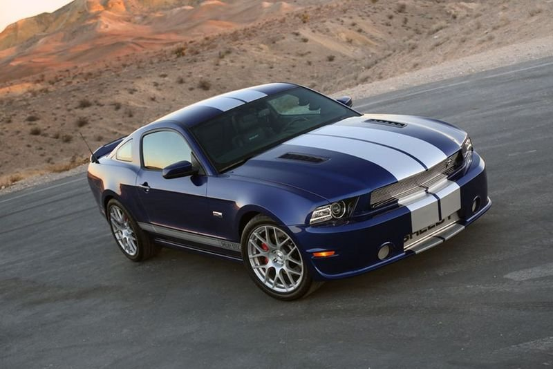 2014 Shelby GT/SC High Resolution Exterior - image 533745
