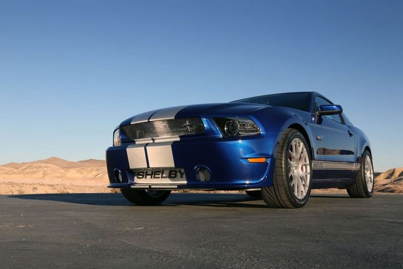 2014 Shelby GT/SC High Resolution Exterior - image 533746