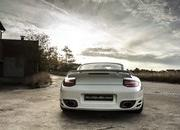 2012 Porsche 997 Turbo S by McChip DKR - image 531593