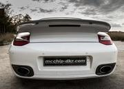2012 Porsche 997 Turbo S by McChip DKR - image 531594