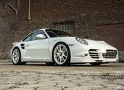 2012 Porsche 997 Turbo S by McChip DKR - image 531588