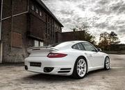 2012 Porsche 997 Turbo S by McChip DKR - image 531581