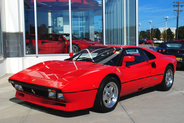 Cheap Cars For Sale >> Pristine 1985 Ferrari 288 GTO For Nearly $2 Million News - Top Speed